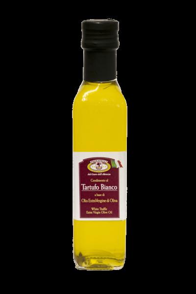 Olio al tartufo bianco Pignatelli tartufi